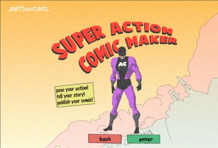 comic-maker