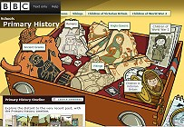 history bbc