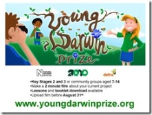 young darwin prize